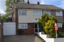 3 bedroom semi detached property for sale in Chalk Pit Avenue...
