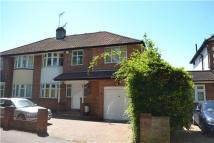 4 bedroom semi detached house for sale in Broke Farm Drive...