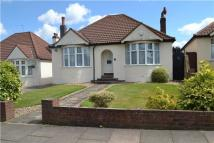 2 bed Detached Bungalow in Haileybury Road...