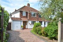 semi detached property in Main Road, Knockholt...