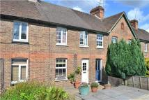 3 bedroom Terraced house for sale in Otford Road, SEVENOAKS...