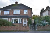 3 bedroom semi detached property in Bosville Drive...