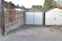 property for sale in GARAGE Westfield, SEVENOAKS, Kent, TN13 3PA