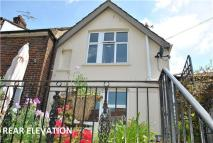 3 bedroom Maisonette in London Road, SEVENOAKS...