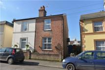 2 bed semi detached house in William Street...