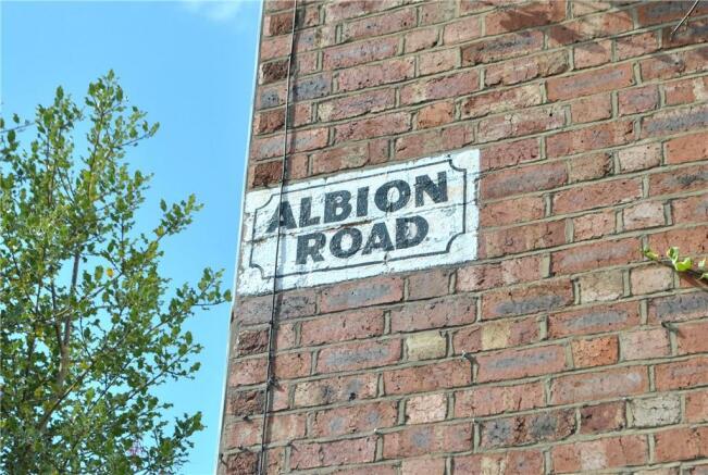 Albion Road