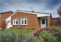 4 bedroom Detached Bungalow in The Greenways...