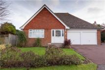 Detached Bungalow for sale in Concorde Close...