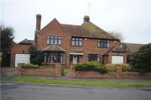Detached house for sale in The Gorses...
