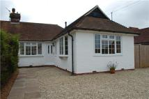 2 bed Semi-Detached Bungalow for sale in Combe Rise, EASTBOURNE