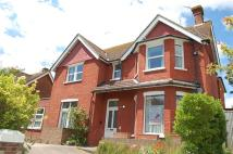 Detached property in De Roos Road, EASTBOURNE...