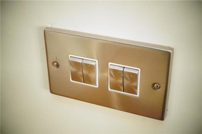 Brushed Switches
