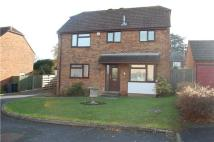 3 bedroom Detached house in The Cloisters...