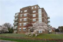 Studio apartment for sale in Upperton Road...