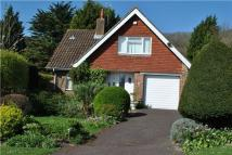 3 bedroom Detached house in 59 Upper Ratton Drive...