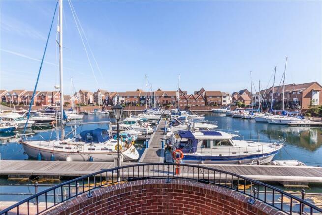 View of Quay