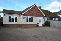 Semi-Detached Bungalow for sale in Eastbourne Road, BN20 9NE