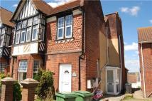Flat for sale in Priory Road, Hastings...