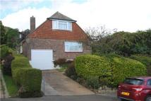 2 bed Detached Bungalow for sale in Friars Way, HASTINGS...