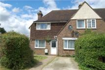 2 bed semi detached property for sale in Wellington Gardens...
