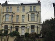 Braybrooke Road Studio flat