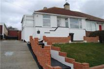 2 bed Semi-Detached Bungalow for sale in Conqueror Road...
