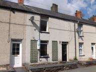 Terraced home for sale in Tyddyn Llwyn Terrace...