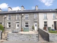 Terraced property in Dolydd Terrace...