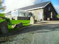 3 bedroom Barn Conversion for sale in Morfa Bychan, Porthmadog...