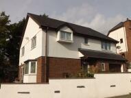 4 bed Detached property for sale in Wern Y Wylan, Criccieth...