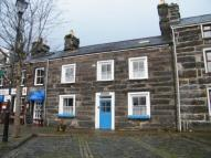 5 bed Terraced house for sale in Corn Hill, Porthmadog...