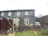 2 bed End of Terrace house for sale in Bronddwyryd...