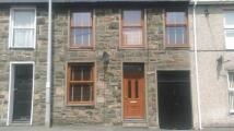 Terraced property for sale in Glanmorfa Terrace...