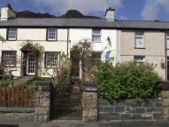 Terraced home in Bryn Dinas, Glanypwll...