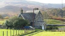 3 bed Detached house for sale in Gellilydan, Gwynedd