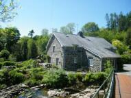 Detached property in Blaenau Ffestiniog...