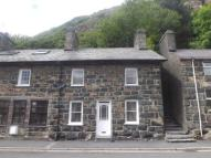 2 bed Terraced property in High Street, Tremadog...