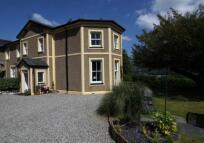 6 bedroom property for sale in Porthmadog, Gwynedd