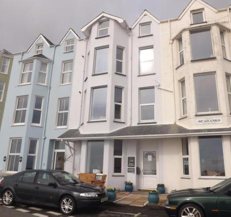 House for sale in marine terrace criccieth gwynedd ll52 for 17 marine terrace