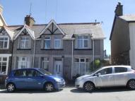 3 bed End of Terrace house in Castle Street, Criccieth...