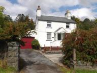 3 bed Detached house in Manod...