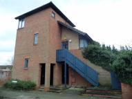 1 bed Maisonette in Peers Lane...