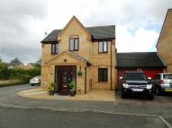 Detached house in Tynemouth Rise, Monkston...