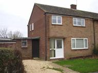 semi detached property to rent in Derwent Drive, Bletchley...