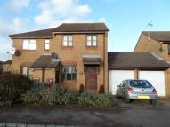 2 bed semi detached house to rent in Engaine Drive...