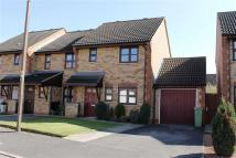 3 bedroom End of Terrace property for sale in Boxgrove Court, Monkston...