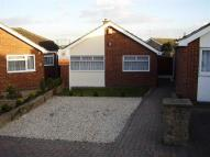 2 bedroom Detached Bungalow to rent in Archers Wells, Bletchley...