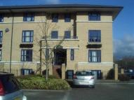 3 bed Apartment to rent in Crowfield House...