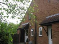 1 bedroom End of Terrace property to rent in Favell Drive, Furzton...