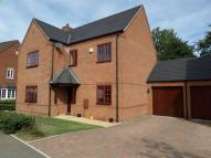 4 bed Detached property in Deanforest Way...